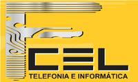 Logo de Fcel Telefonia E Informática - Assistência Técnica E Acessórios em Capim Macio