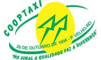 Logo de Rádio Táxi Coop Táxi em Nova Porto Velho