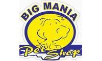 Logo de Big Mania Pet Shop em Vila Medeiros