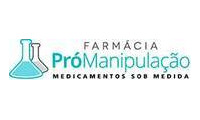 Logo de Farmácia PróManipulação em Vila Mazzei