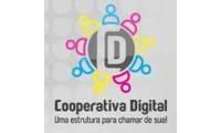 Logo de Cooperativa Digital em São José