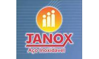 Logo JANOX AÇO INOXIDÁVEL em Chácaras São Pedro