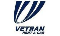 Logo de Vetran - Locadora de Veículos em Jabour