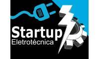 Logo Startup Eletrotécnica