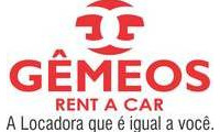 Logo de Gêmeos Locadora de Veículos em Gameleira