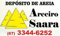 Logo de Areeiro Saara em Jardim Noroeste