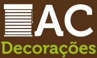 Logo Ac Decorações em Icaraí