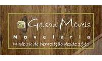 Logo de Gelson Móveis em Vila Nova