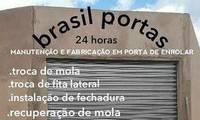 Logo consertos de portas de enrolar brasil portas  em Nova Lima