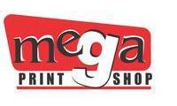 Logo de Mega Print Papelaria em Cambuí