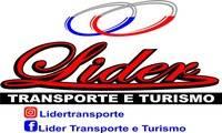 Logo Lider Transporte e Turismo