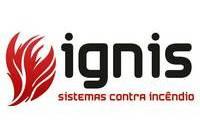 Logo de Ignis Sistemas Contra Incêndio em Irajá