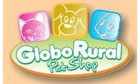 Logo de Globo Rural Pet Shop em São Brás