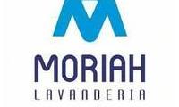 Logo de Moriah Lavanderia