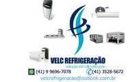 Logo de Velc Refrigeração em Cidade Industrial