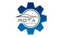 Logo de Rota Auto Peças em Lagoinha