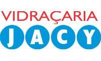 Logo de Vidraçaria Jacy