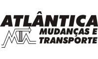 Logo de Atlântica - Mudanças e Transportes em COHEB do Sacavém