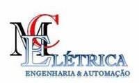 Logo Mc Elétrica Manutenção Elétrica E Refrigeração em Sacramenta