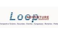 Logo de Loop Adventure - Locação de Ônibus em Imirim