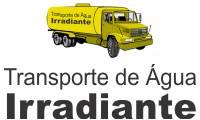 Logo Água Irradiante em Itanhangá
