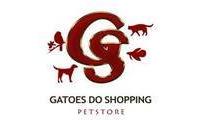 Logo de Gatões do Shopping em Gávea