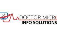 Logo Doctor Micro Bh em Carlos Prates