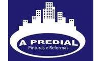 Logo de A Predial Pinturas - Serviços de Pinturas e Reforma