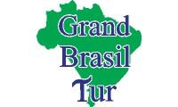 logo da empresa Grand Brasil Tur - Aluguel de Vans em Goiânia