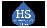 Logo de Hidrotécnica Soluções Hidráulicas