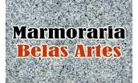 Logo de Marmoraria Belas Artes