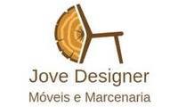 Logo de Jove Designer - Móveis planejados