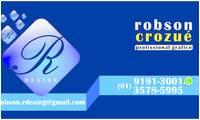 Logo R Design em Riacho Fundo I