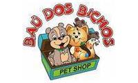 Logo de Baú Dos Bichos - Pet Shop e Clínica Veterinária em Santa Genoveva