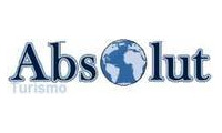 Logo de Absolut Turismo em Colégio Batista
