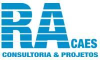 Logo de Rações Consultoria & Projetos