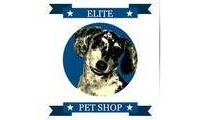 Logo de Elite Pet Shop em Méier