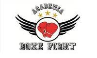Logo de Academia Boxe Fight em Jardim Nossa Senhora Auxiliadora