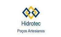 Logo de Hidrotec Poços Artesianos em Monte Castelo
