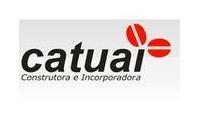 Logo de Catuaí Construtora E Incorporadora - São Paulo em Jardim Paulistano