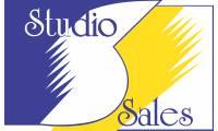 Logo Studio Sales - Aluguel de Som e Iluminação em Fátima
