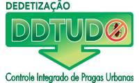 Logo de Ddtudo Limpeza E Desinfecção de Caixa D'Água em Vila Esperança
