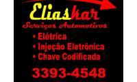 Logo de Auto Elétrica Elias em Água Branca