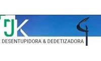Logo de JK Desentupidora & Dedetizadora