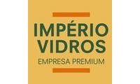 Logo de Império Vidros