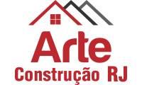 Logo de Arte Construção E Reformas em Centro