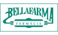 Logo de Bellafarma Farmácia em Centro