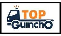 Logo de TOP Guincho em Alvorada