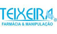 Logo de Farmácia Teixeira em Centro