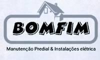 Logo Bomfim Instalações Elétricas em São Marcos